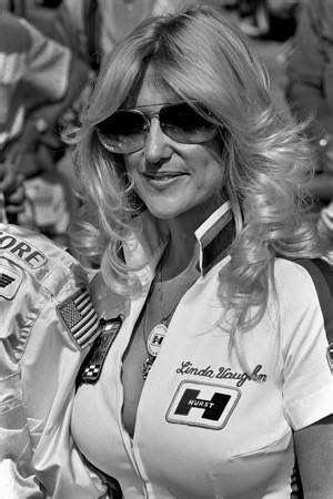 Pin by Brad Warning on Vintage Drag Racing | Linda vaughn