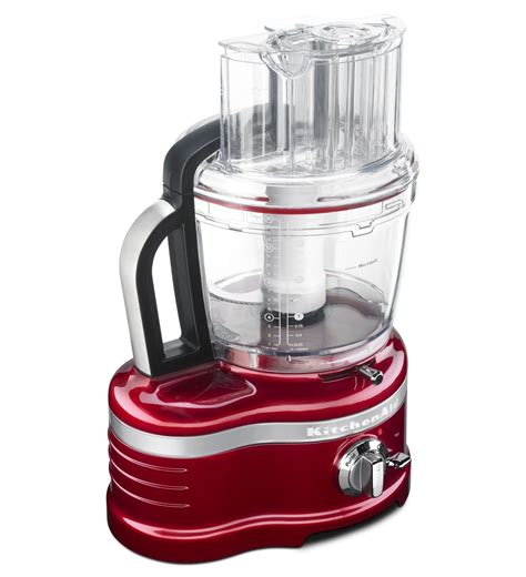Kitchen Aide Food Processor by Pro Line 174 Series 16 Cup Food Processor With Die Cast Metal