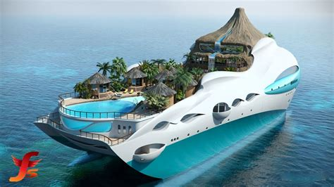 10 Amazing Luxury Boats To Of by 5 Of The Insanly Expansive Luxury Yachts Only For