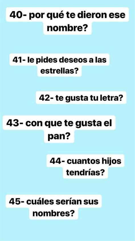 preguntas divertidas para amigos con respuestas preguntas para el estado de whatsapp encuestas