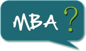 Is An Mba Worth It In Sales by Is Mba Worth It Strategic Search
