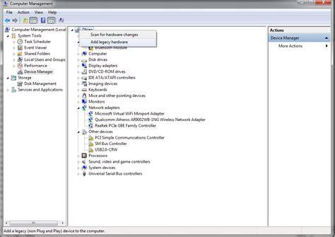 cara install template cara instal manual driver format inf
