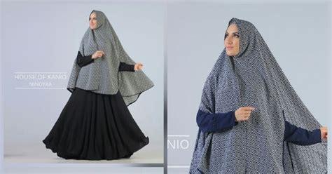 Supplier Baju Zeela Syari Hq 3 jual baju hitam nindya syar 237 by kanio