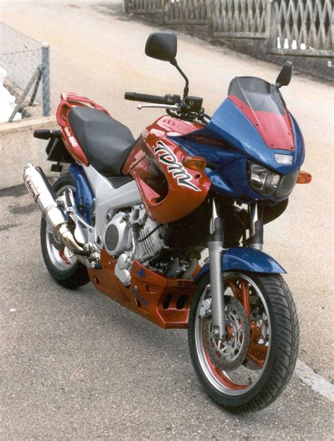 Yamaha Motorrad 850 by Yamaha Tdm 850 1996 Moto Tdm Pinterest
