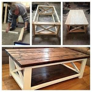 Diy Coffee Table Plans 25 Best Ideas About Coffee Tables On Farmhouse Coffee Tables Country Coffee Table
