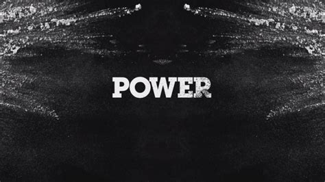 The Power Of power tv series hd wallpapers