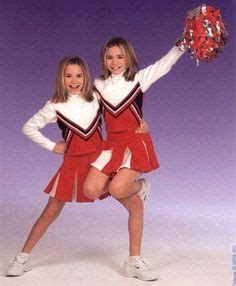 little mary cheer leader in thong 1000 images about olsen twins on pinterest ashley olsen