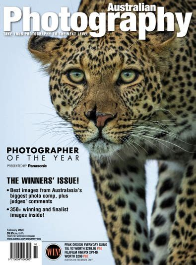 australian photography au magazine subscription
