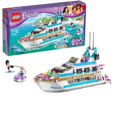jacht lego friends lego 41015 friends yacht http www meinspielzeug24 de