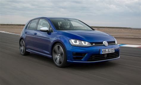 volkswagen type r 2014 2016 vw golf r to offer manual at a discount news car