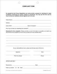 hipaa forms free free printable documents