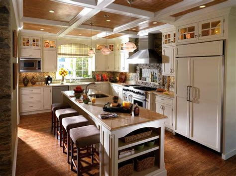 Craft Kitchen Cabinets by Kitchen Crafts Cabinets