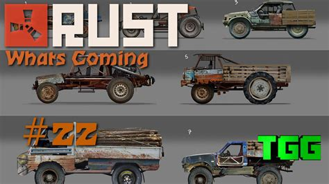 Rost Auto by Rust What S Coming Where Are Cars All Current Info 22