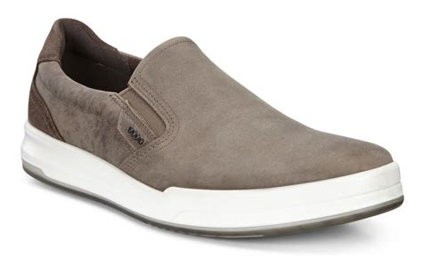 ecco shoes for men an official ecco uk online store ecco jack 50403402064 stone mens casual shoes