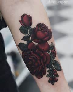 36 beautiful rose tattoo ideas for everyone