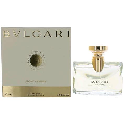 Parfum Bulgari Pour Home bvlgari pour femme by bvlgari 3 4 oz eau de parfum spray