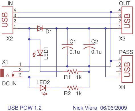 usb hub schematic diagram wiring diagram schematic find