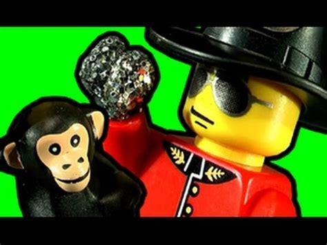 Diskon Michael Jackson Lego Minifigures King Of Pop lego michael jackson moc series 5 minifigures