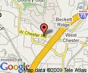 West Chester Ohio Map by Comfort Inn And Suites West Chester Deals See Hotel