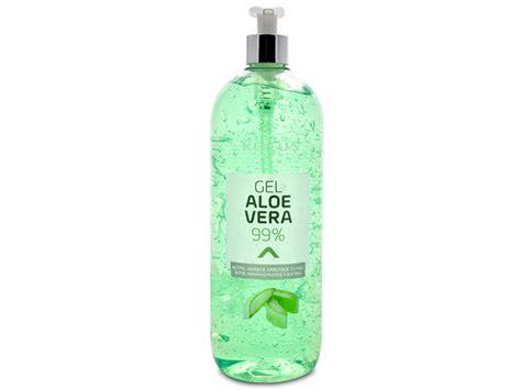 aloe verde gel aloe vera kefus 1000 ml verde