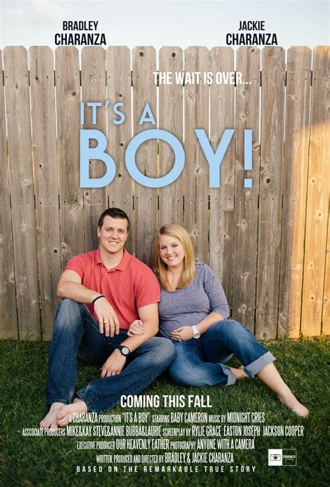 13 Best Gender Reveal Baby Announcement Images On Pinterest Baby Ideas Gender Reveal And Baby Announcement Poster Template