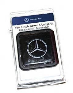 Mercedes Hitch Cover Genuine Oe Mercedes Bq631 00 05 2