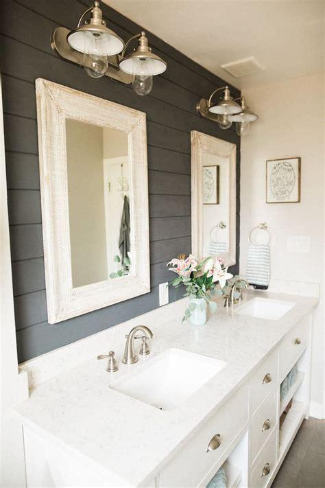 Farmhouse Shiplap Best 25 Shiplap Bathroom Ideas On