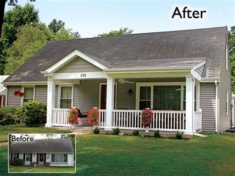 covered front porch plans addition front porch addition home remodelers st louis