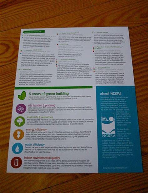 typography handout handout design design infographics ideas and design