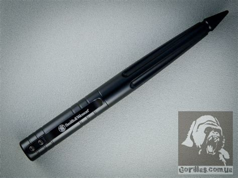 smith wesson tactical pen smith and wesson tactical pen black