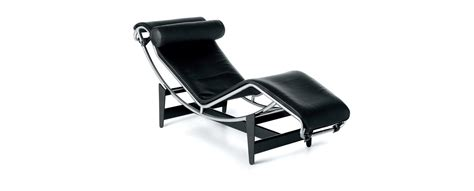 Le Corbusier Chaise by Chaiselongue Lc4 Le Corbusier Jeanneret Perriand