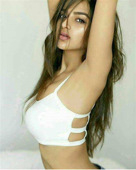 nidhi agarwal bikini photo shoot amaravathi news times