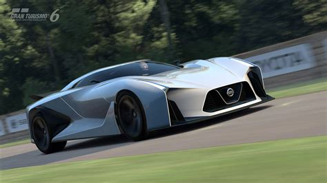 nissan gran turismo racing r36 gt r expected to be quot toned down quot version of nissan