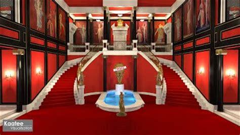 tony montana bedroom scarface mansion kaatee visualisation