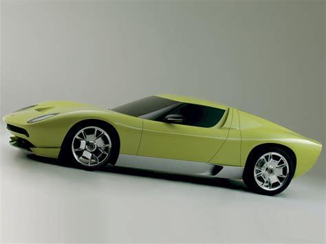 Lamborghini Miura Concept (2006)   picture 2 of 4   1280x960