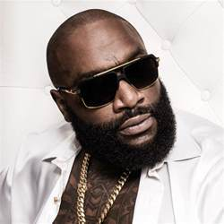 Rick Ross Rick Ross On Spotify