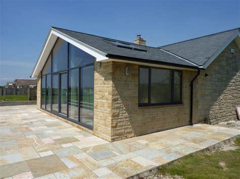 bungalow extensions ideas house plans uk architects house plans quotes
