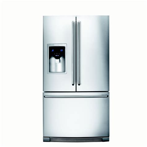door refrigerator bottom freezer electrolux ew23bc71is 22 6 cu ft door bottom