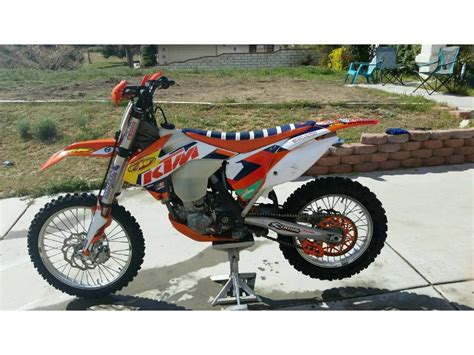 2014 Ktm Xc 2014 Ktm Xc For Sale 79 Used Motorcycles From 2 522
