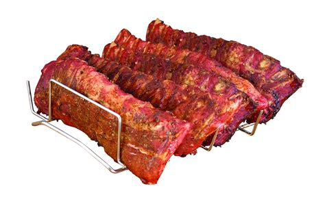 What Is A Rack Of Ribs by Smoke Vault Rib Rack Ribrk Cooking Accessories