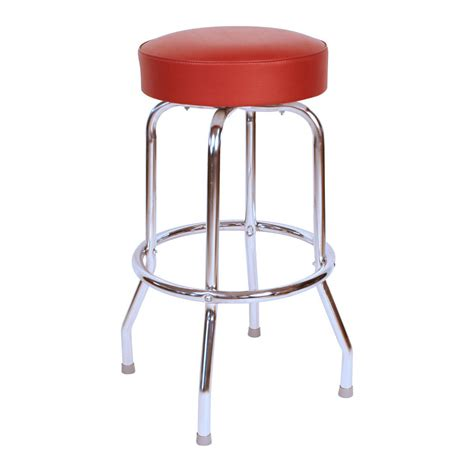 bar stools and counter stools richardson seating 1950 floridian swivel bar stool atg