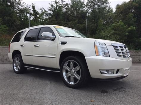 cadillac dealers in tn cadillac escalade in tennessee for sale used cars on