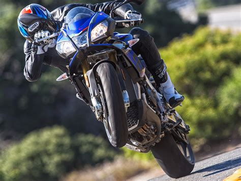 Beste Motorrad by The 10 Best Motorcycles Of 2016 According To Cycle World