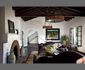 spanish home interior diane keaton s spanish colonial revival style mansion
