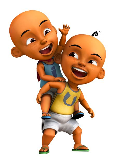 format gambar animasi image result for upin ipin bahan sublime pinterest