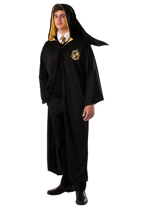 costume robe hufflepuff robe