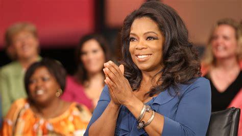 Oprah Giveaway Show - 10 reasons why oprah is our hero aussie gossip