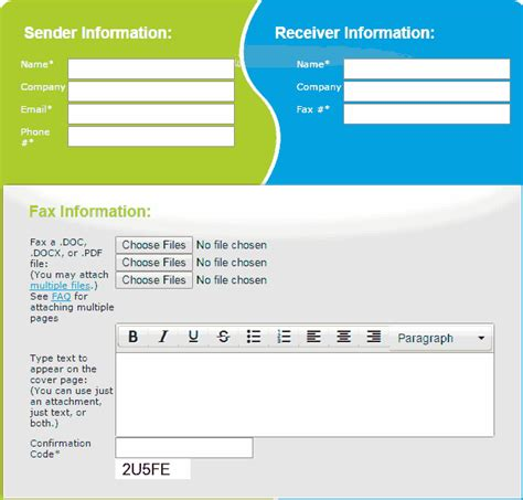 best efax service 10 best free fax services to send fax free