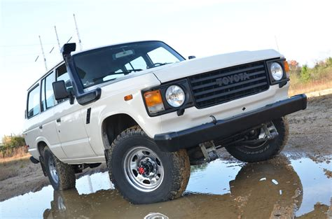 land cruiser for sale 1984 toyota land cruiser fj60 for sale