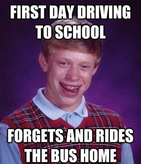 School Picture Meme - funny school memes memeologist com